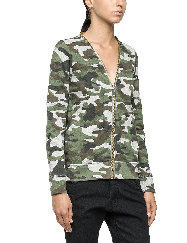 Replay Damen Sweatshirt W3654 .000.71022