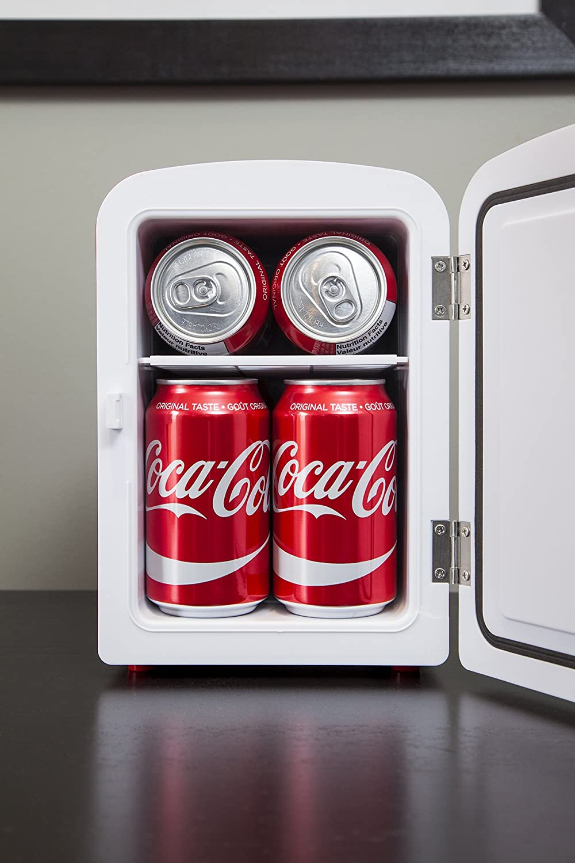 Koolatron KWC4 Coca Cola Pers-nliche K-hlschrank: Amazon.de: Sport ...