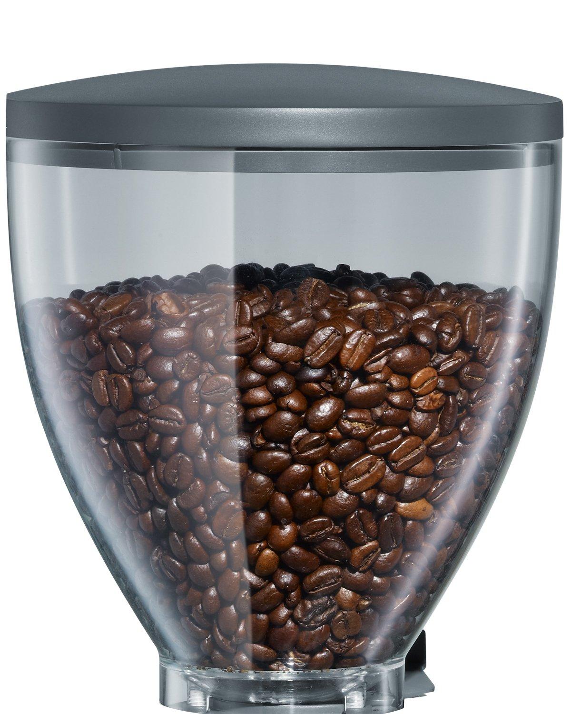 Graef 145809 Ersatzkaffeebohnenbehälter, 500 g