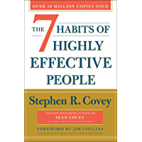 The 7 Habits of Highly Effective People: 30th Anniversary Edition (English Edition)