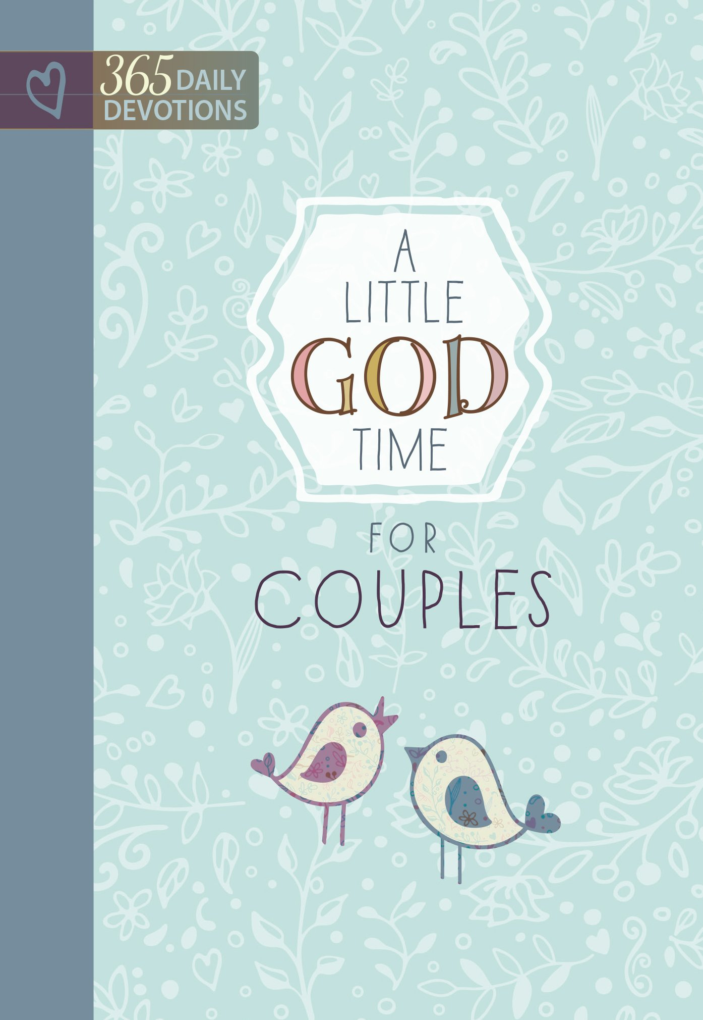 Devotions dating couples free