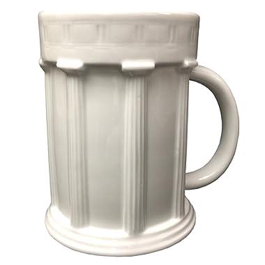 Greek Doric Architecture Mug