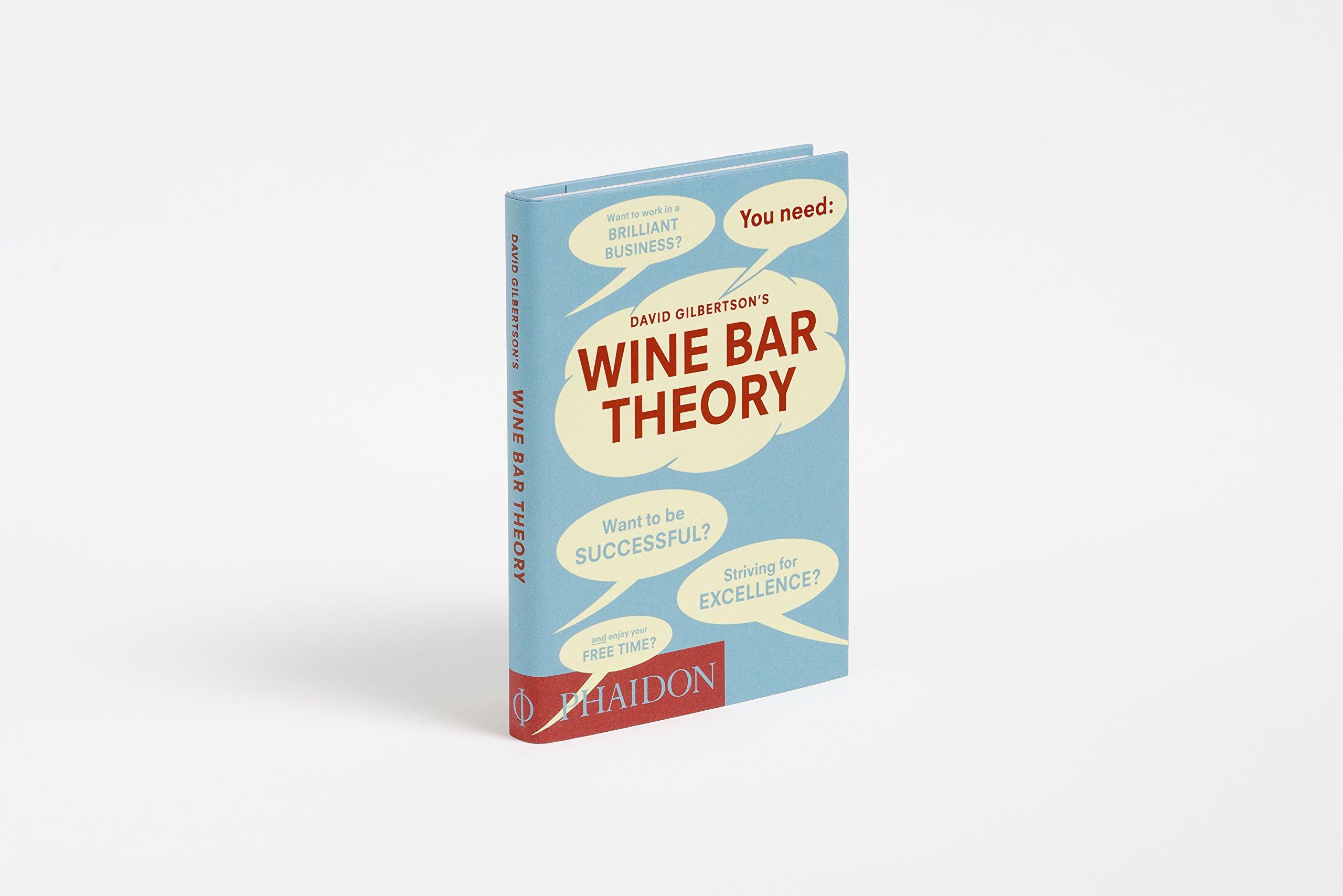 Amazon.com: Wine Bar Theory
