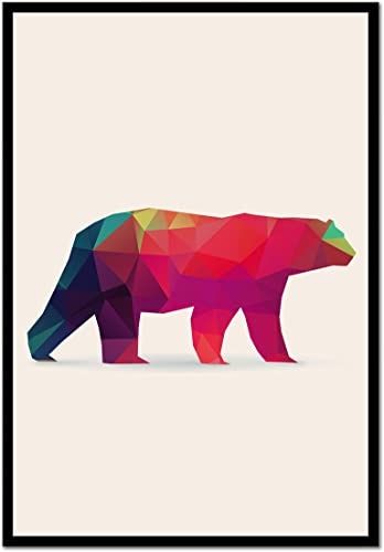 Bear Nursery Animal