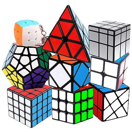 zauberwürfel lösen 2x2