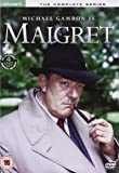 Maigret - Series 1 And 2 - Complete [1992] [DVD]