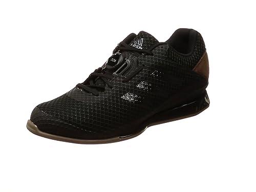 Ii Pour 16 Chaussures Homme D'haltérophilie Leistung Amazon Adidas nTz78I