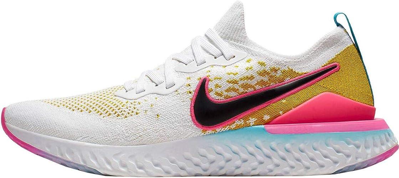 Nike Epic React Flyknit 2 Zapatillas para correr para hombre