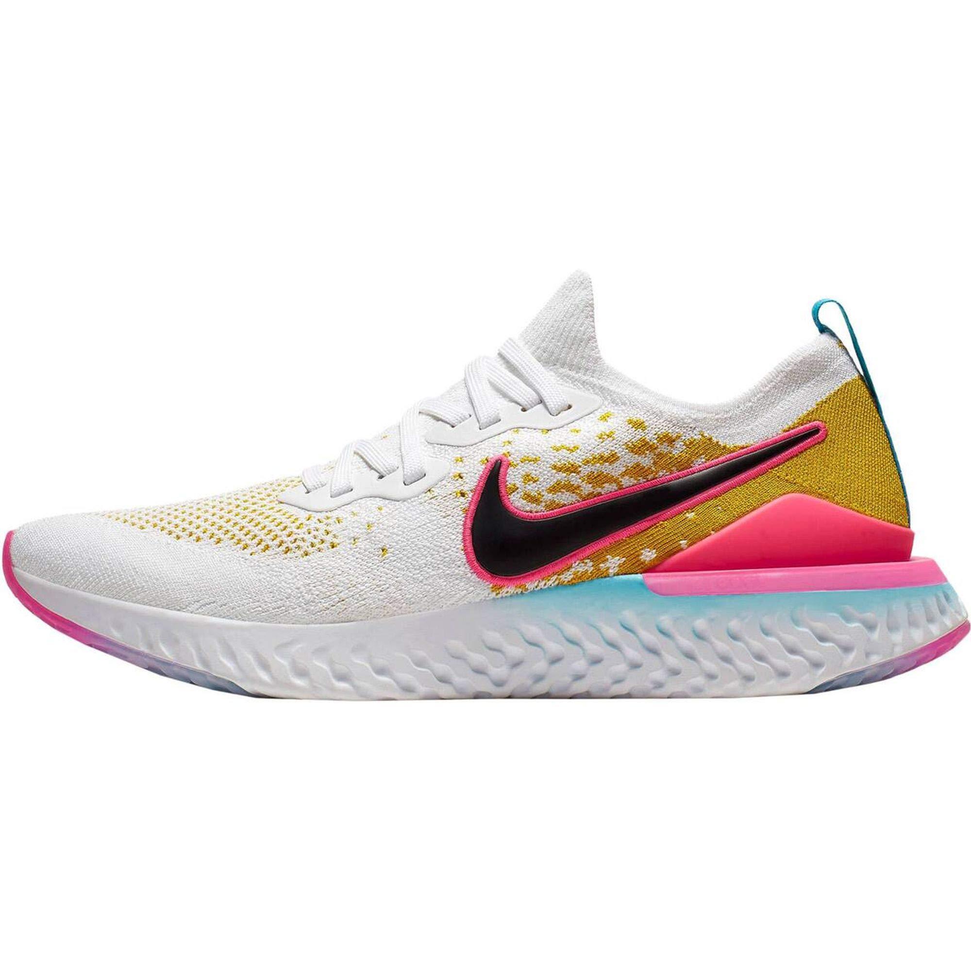 Nike Men's Shoes Epic React Flyknit 2