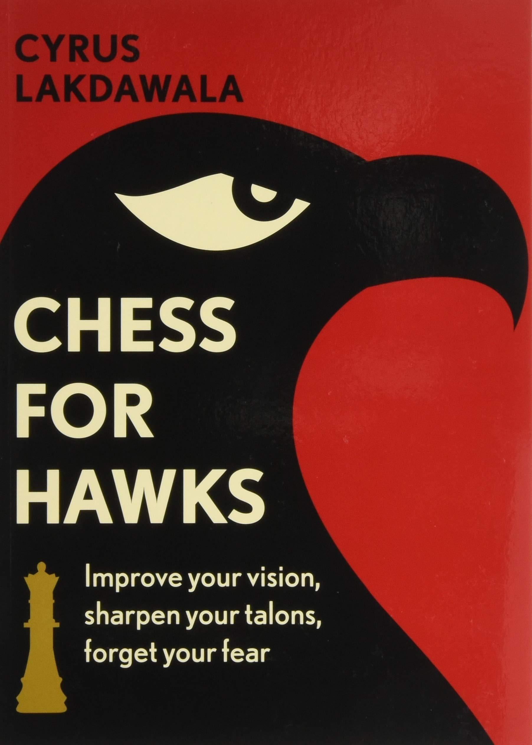 Chess for Hawks pdf epub