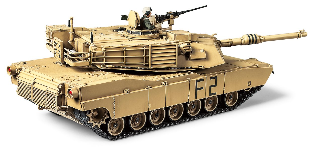 1 48 U.S. Main Battle Tank M1A2 Abrams Model Kit Tamiya 300032592
