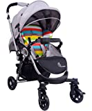 R for Rabbit Chocolate Ride - The Baby Stroller and Pram