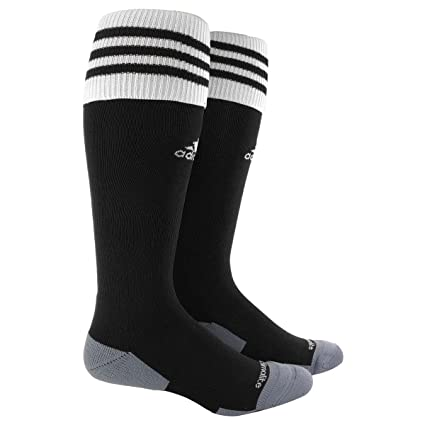 bee68254e57a Amazon.com  adidas Copa Zone Cushion II Sock  Sports   Outdoors