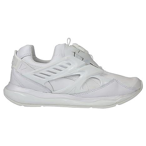 a129342c4e8fe Puma Disc Blaze Cell Donna Sneaker (360078 - 00)  Amazon.it  Sport e ...