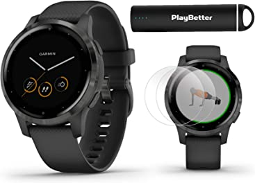Amazon.com: PlayBetter: Garmin Running Watches