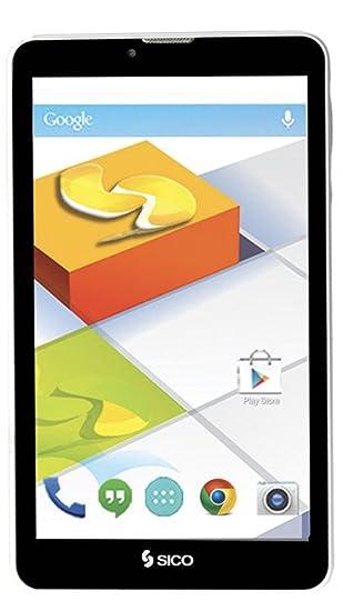 Amazon.com: Sico Tablet Express Dual SIM Tab – 7 inch – 8 GB ...