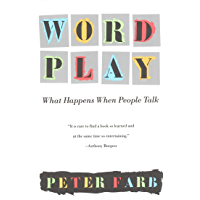 Word Play: What Happens When People Talk