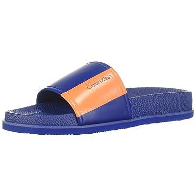 Calvin Klein Men's Mackee Slide Sandal | Sandals