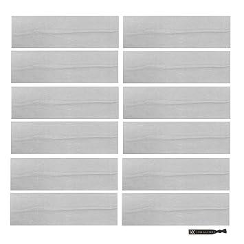 Amazon.com: Kenz Laurenz - Juego de cintas elásticas para la ...