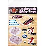 Golden Hammer Cockroach Sticky Trap, 1ct