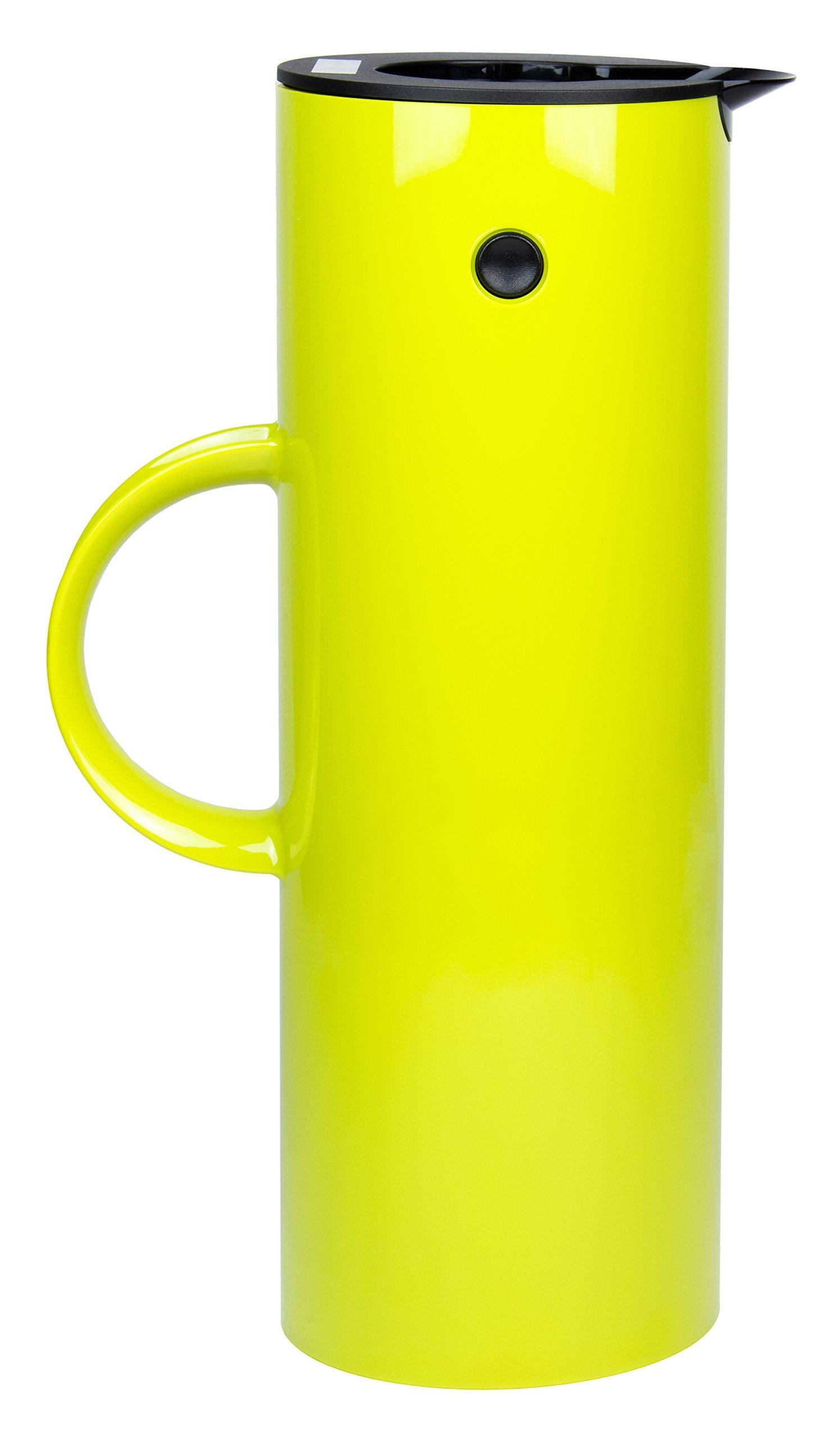 Stelton EM77 Vacuum Jug, 33.8 oz (Lime)