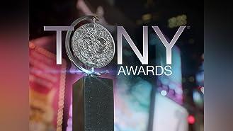 The 67Th Annual Tony Awards 2013