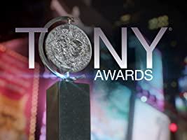 The 66th Annual Tony Awards 2012