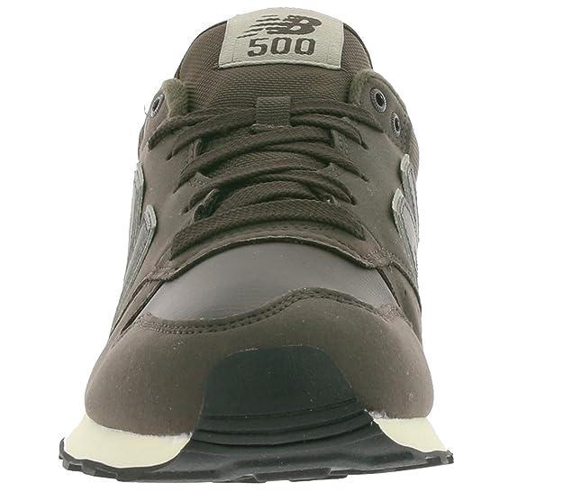 buty new balance 500 (gm500sb)