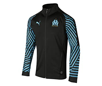 vetement Olympique de Marseille 2018