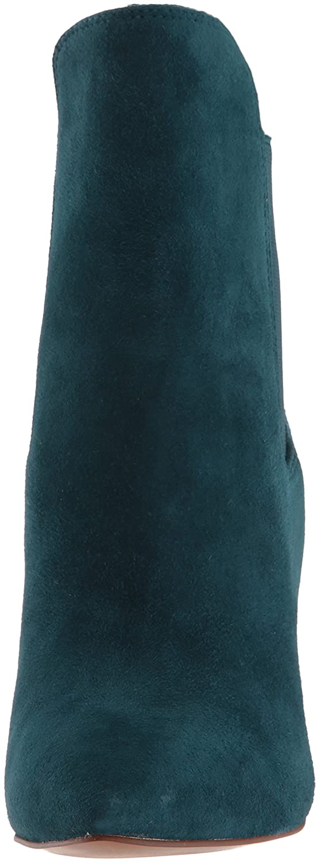 Chinese Laundry Kristin Bootie Cavallari Women's Starlight Ankle Bootie Kristin B0784984SH 9 B(M) US|Teal Suede c487b0