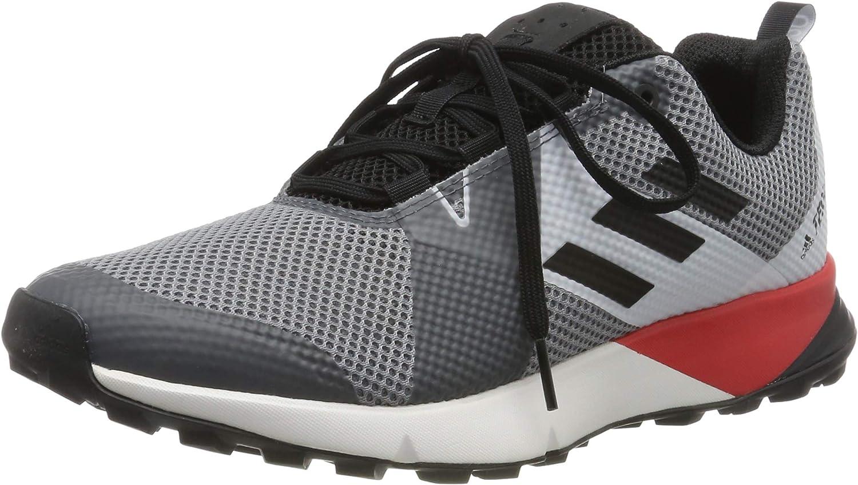 adidas Terrex Two, Zapatillas de Trail Running para Hombre