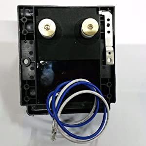 Lanair Waste Oil Furnace Ignitor 14,000 Volt/Ignition Transformer 9600/8856