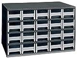 Akro-Mils 19320 20 Drawer Steel Parts Storage