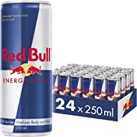 Red Bull Energy Drink, 24 x 250 ml