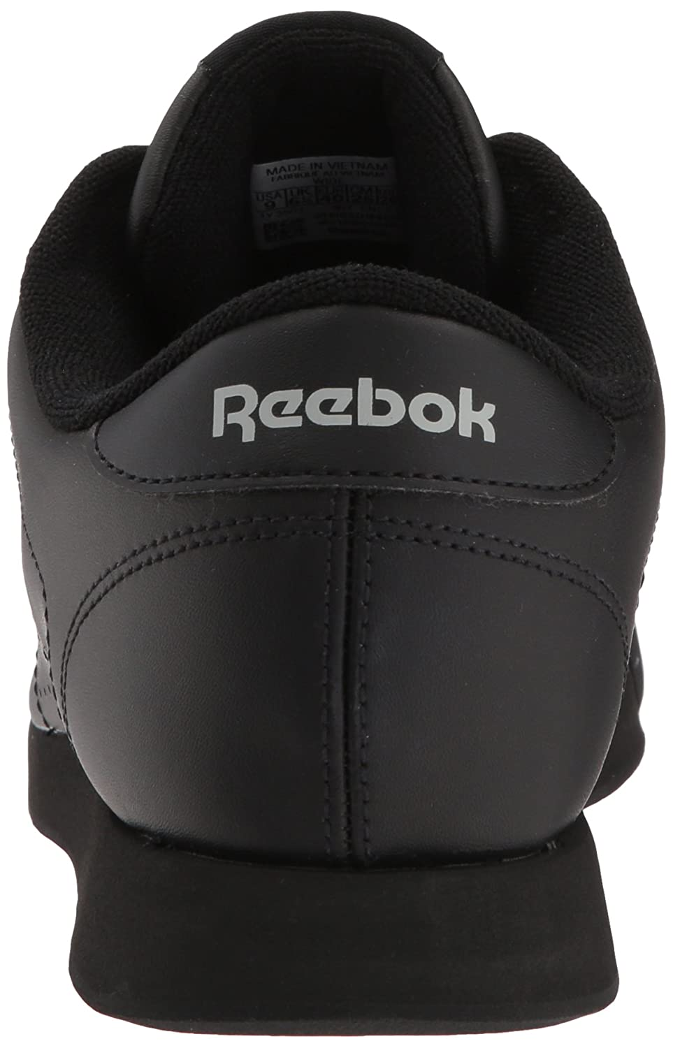 Reebok Women's Princess Walking Shoe B077Z99VMT 6 B(M) US|Black