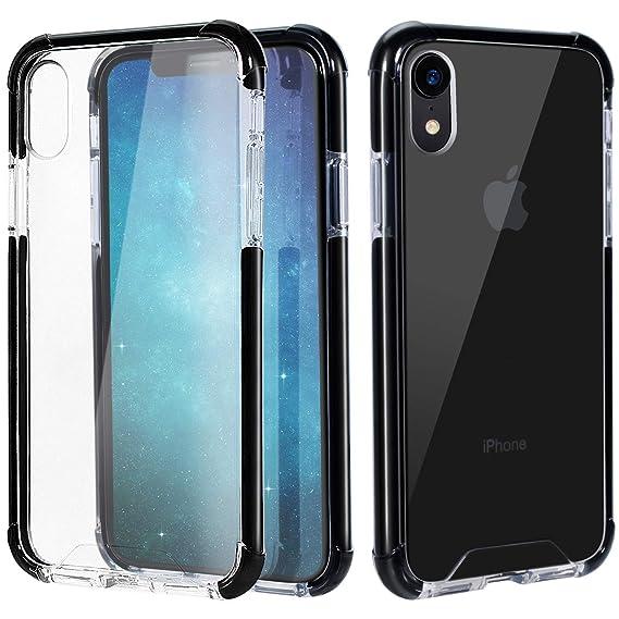 iphone xr damage proof case