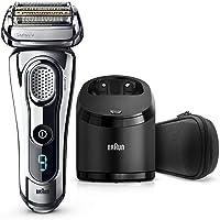 Braun Series 9 Wet & Dry Men's Shaver System (9295CC)