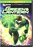 Green Lantern: Primer Vuelo [DVD]