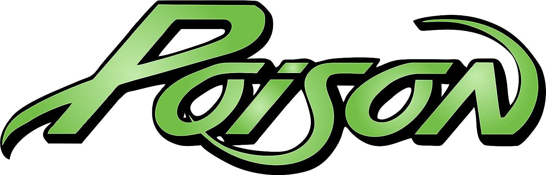 Resultado de imagen de poison logo band