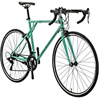 YH-XC560 Classic 700C Road Bike XL 56CM Frame 21 Speed Aluminum Rims Bicycle Commuter Bikes for Mens