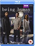 Being Human - Series 1 [Blu-ray] [Region Free]