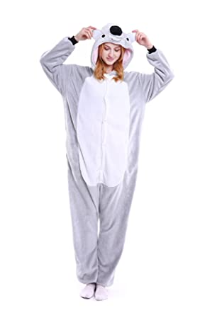 iNewbetter Sleepsuit Costume Cosplay Kigurumi Onesie Pajamas Frog