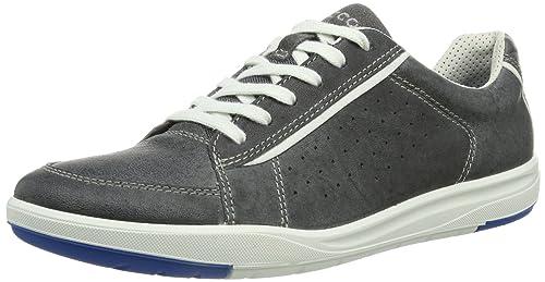 Ecco Scinapse Sneakers, Obermaterial: Leder online kaufen | OTTO