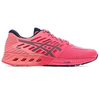 Asics FuzeX Asics Womens Running Fitness/ Trainer FuzeX Chaussure Rose/ Bleu Marine 24d6fa7 - wartrol.website