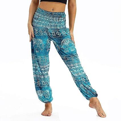 Nuevo!! Pantalones De HaréN De La India Danza Pantalones De ...