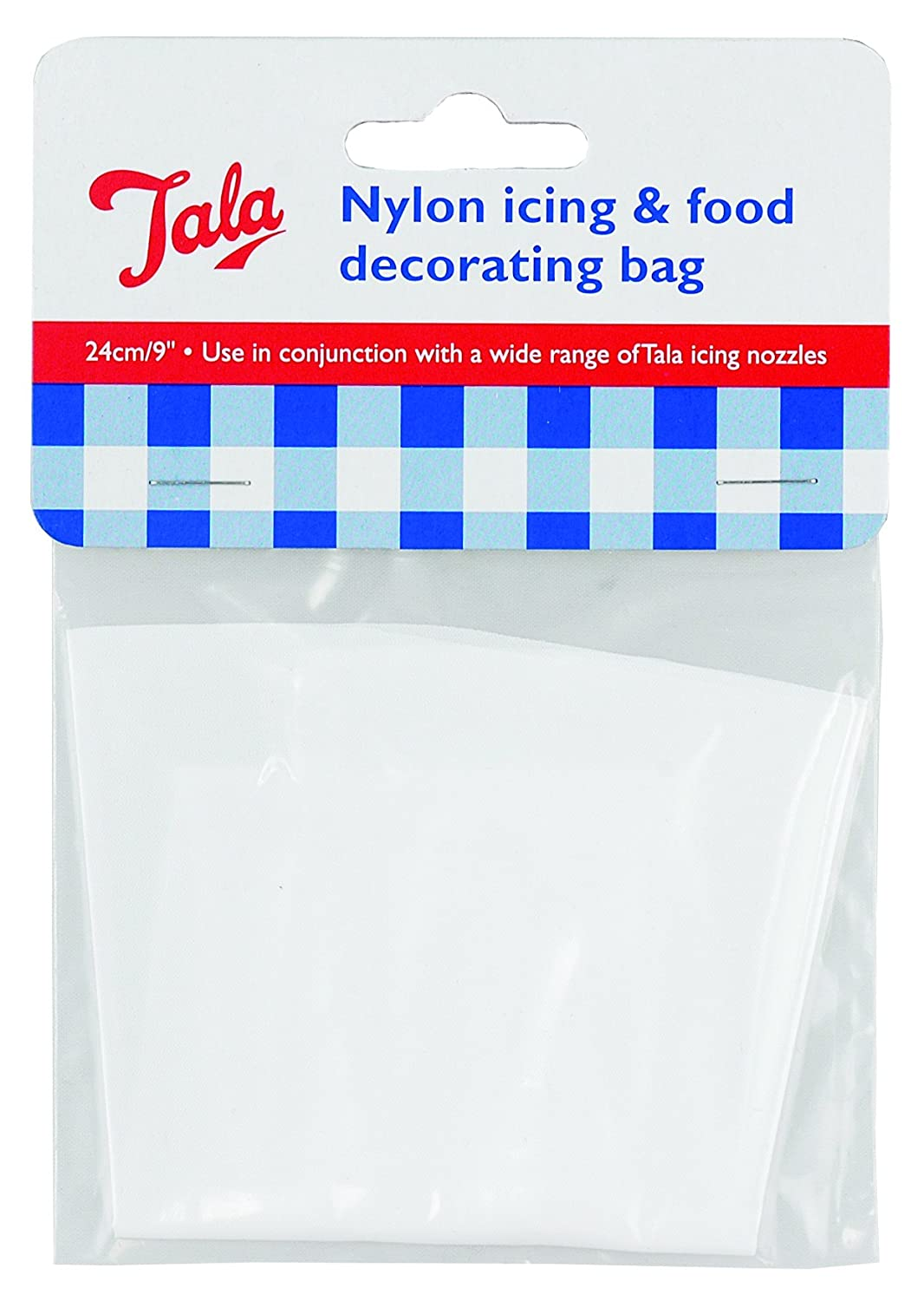 Tala Traditional Icing and Food Decorating Bag George East 10A99559