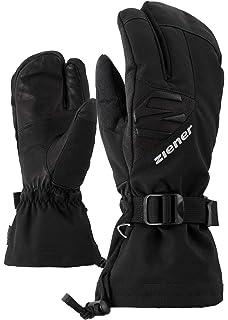 normani Thermo Winterhandschuhe warm gef/üttert wasserdicht Winddicht atmungsaktiv Unisex Skihandschuhe mit ComforMax F/üllung