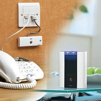 Friedland D936S Libra+ Analoger Telephone Ringer: Amazon.de: Baumarkt