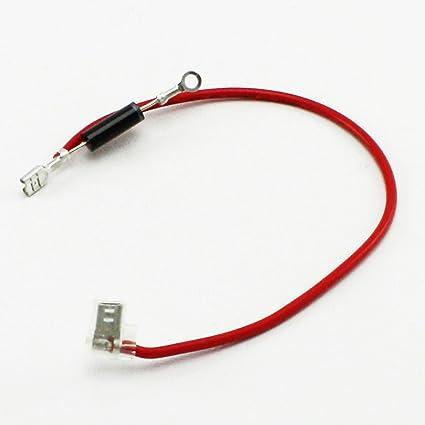 Microondas Diodo Rectificador W/juego de cables - 11qbp0530 ...
