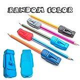 ELifeBox 5 PCS Sensory Chew Necklace/Pencil Topper